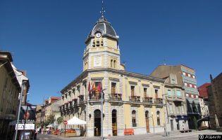 Ayuntamiento de La Bañeza