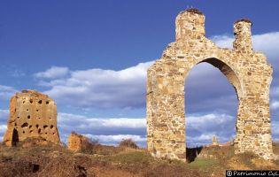 Castillo de Castrocalbón