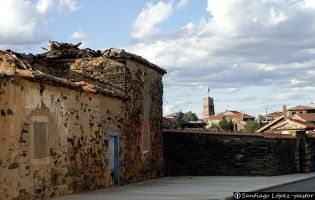 Santiago Millas - Arquitectura popular Maragata