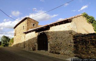 Arquitectura Maragata - Santiago Millas
