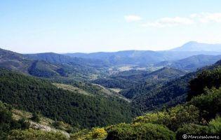Valle de Prioro