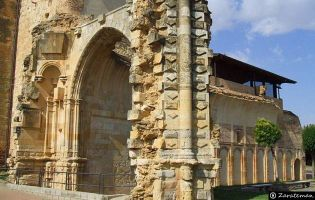 Monasterio de Sab Benito - Sahagún