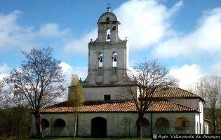 Santuario de Yecla - Villaverde de Arcayos