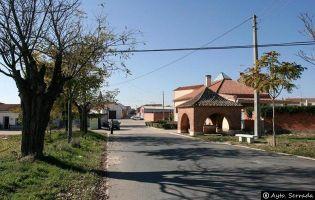 Pozo Bueno - Serrada