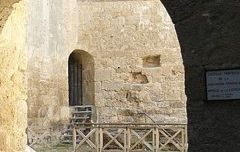 Castillo de Villafuerte