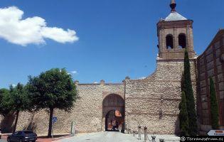 Puerta de San Miguel - Olmedo