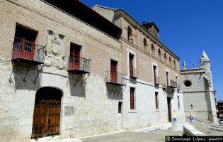 Casas del Tratado - Tordesillas