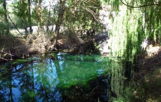 Qué ver en San Esteban de Gormaz - El Molino de los Ojos