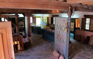 Museo de costumbres y tradiciones de San Esteban de Gormaz