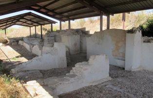 Qué ver en Coca - Yacimiento arqueológico de Los Cinco Caños