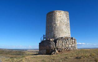 Atalaya musulmana - Soria