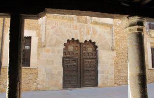 Conjunto Histórico El Burgo de Osma
