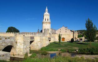 Villa medieval - Soria