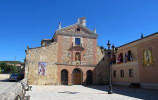 Monasterio - El Burgo de Osma