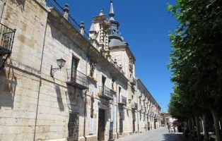 Antiguo Hospital de San Agustín - El Burgo de Osma