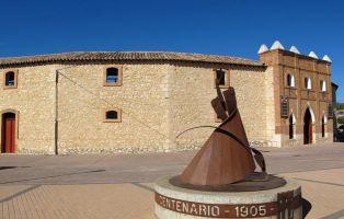 Plaza de Toros - El Burgo de Osma