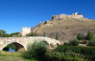Puente romano - El Burgo de Osma - Soria