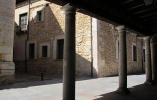 Turismo Soria - El Burgo de Osma