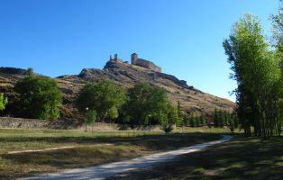 Castillo de Osma - Soria
