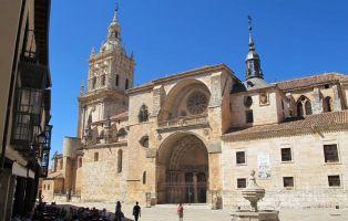 Catedral de El Burgo de Osma - Soria