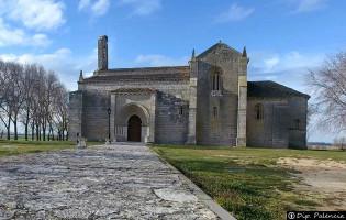 Ermita Nuestra Señora de las Fuentes Amusco