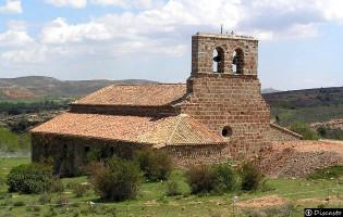 Ermita de Nuestra Señora de Tiermes