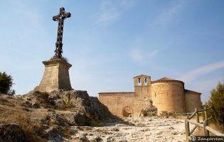 Ermita de San Frutos - Hoces del Duratón