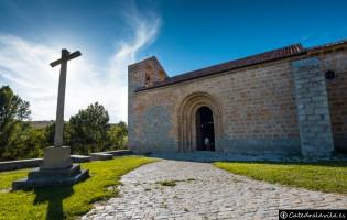 Ermita de San Segundo Ávila
