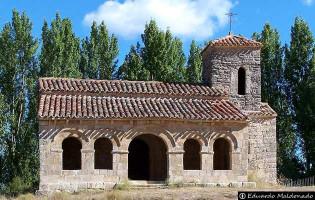 Ermita de Santa Cecilia Barriosuso