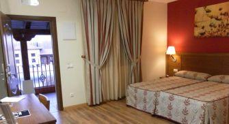 Enoturismo Ribera del Duero - Hotel Milagros
