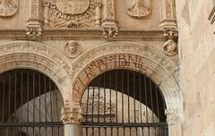 Escuelas Menores de Salamanca