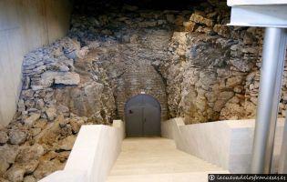 Cueva de los Franceses - Covalagua