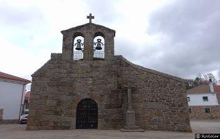 Iglesia - El Payo