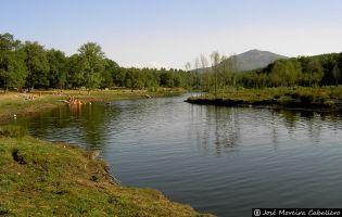 Río del Payo