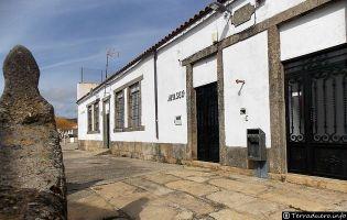 Museo del lino - Peñaparda