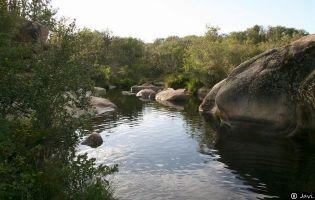 Río Frío - Villasrubias