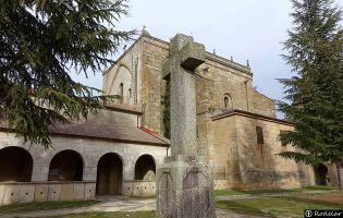 Iglesia - Robleda