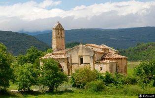 Ermita románica de Nuestra Señora - Butrera