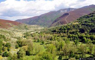 Valle del Fornela