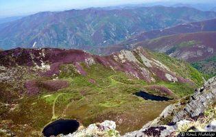 Lagunas de Tablado - Peranzanes