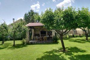 Alojamiento Rural Finca Victoriana - Riaza