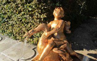 Qué hacer en Segovia - Visita al Palacio Real y las Fuentes