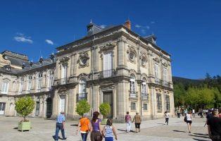 Palacio Real de La Granja - Segovia