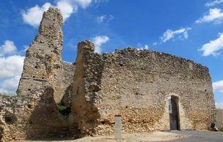 Qué ver en Fuentidueña - Iglesia y Necrópolis de San Martín - Segovia