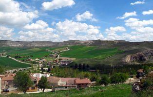 Castillo de Fuentidueña - Edad Media - Segovia