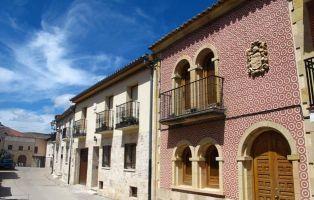 Pueblos bonitos Segovia - Pueblo medieval en Segovia