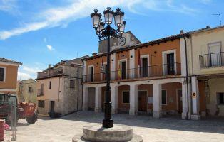 Qué ver en Fuentidueña - Segovia
