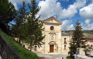 Qué visitar en Fuentidueña - Palacio y Capilla del Pilar