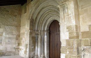 Bien de Interés Cultural - Iglesia de San Miguel - Fuentidueña - Segovia