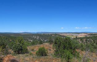 Senderismo Soria - Sierra de Cabrejas
